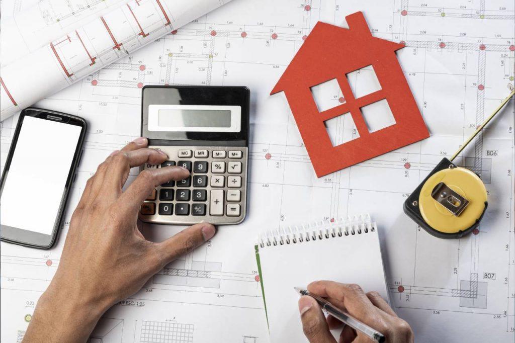 Évaluer le coût de construction d'un immeuble